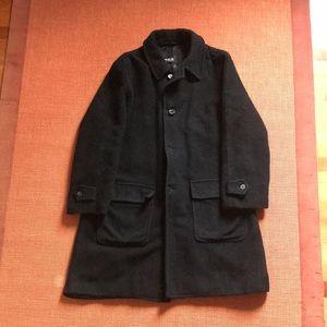 Baumler Men's Pea Coat